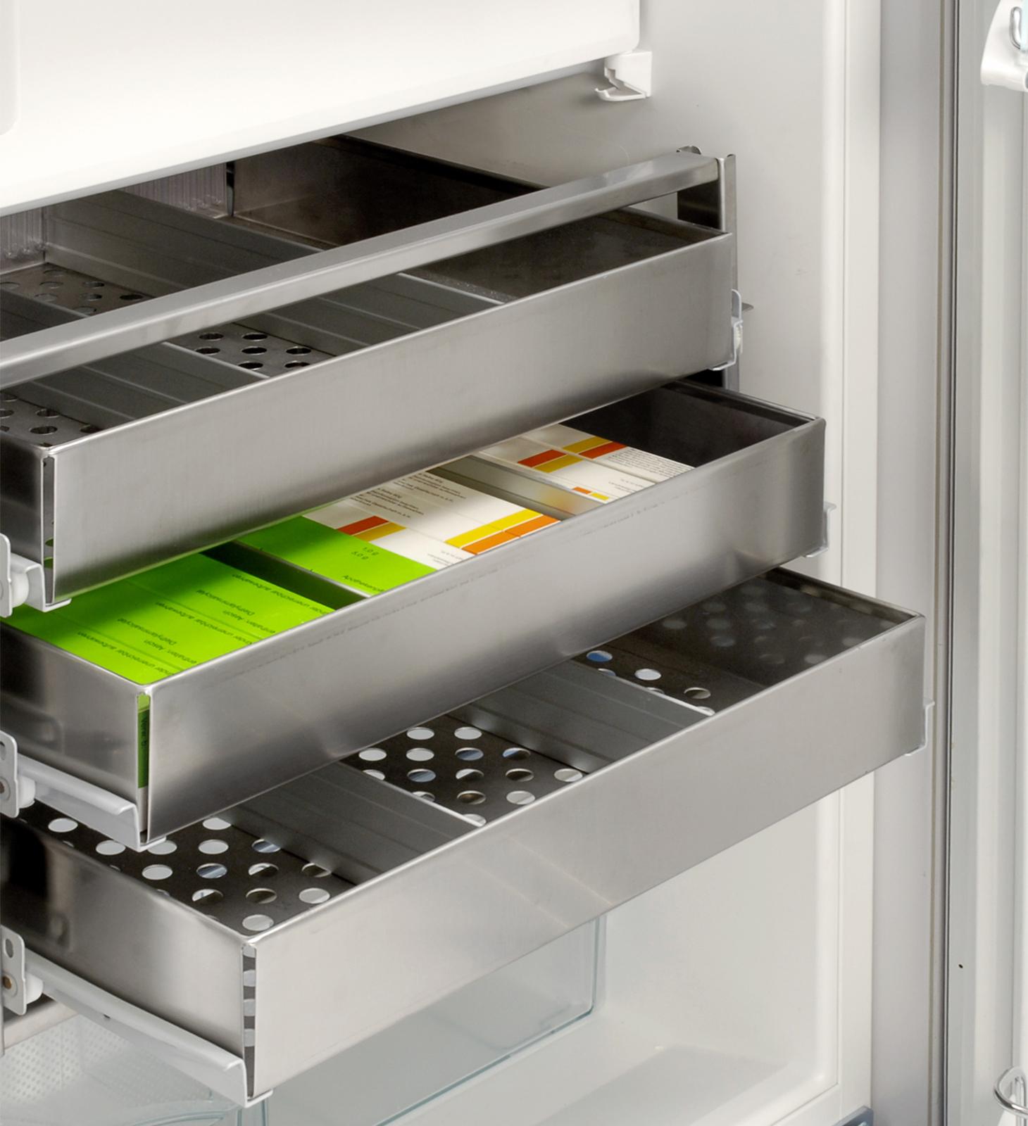 Medikamenten-Kühlschränke K2040 von Kiefer technic